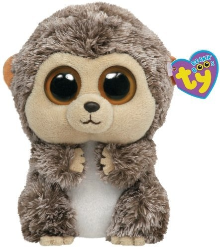 Beanie Boos Hedgehog