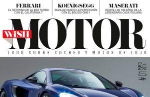 Wish Motor: todo sobre coches y motos de lujo