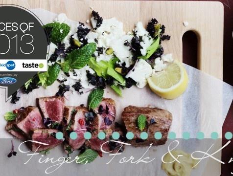 Cauliflower Tabbouleh With Raisins & Pistachios Recipes ...