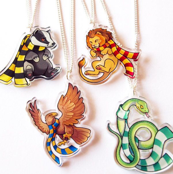 Shrinky-dink necklaces, bracelets, earrings, or keychains