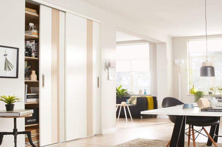 Måttbeställd skjutdörr OPTIMAL ( dörr Aragonit )  Optimal är namnet på våra exklusiva massiva skjutdörrar. Dörrarna karakteriseras av mycket hög kvalitet, stabilitet och ytfinish. Optimal har rena och raka linjer, inspirerade av skandinavisk design, och ger dig många valmöjligheter. En dörr som sätter sin prägel på hemmets atmosfär.
