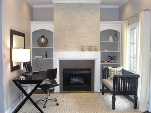 Home Office Photos Design, Pictures, Remodel, Decor and Ideas - page 33