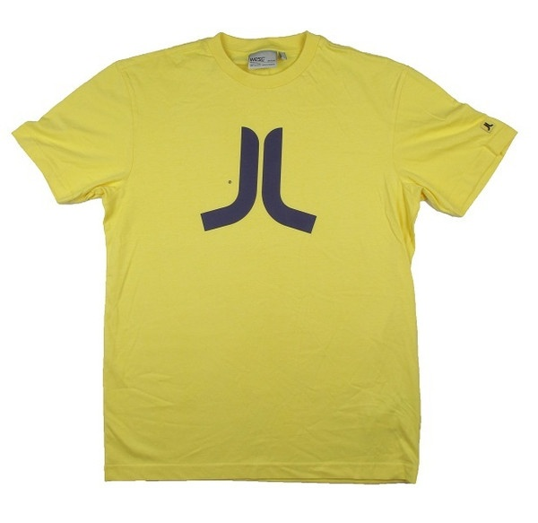 WeSC - Icon - Yellow