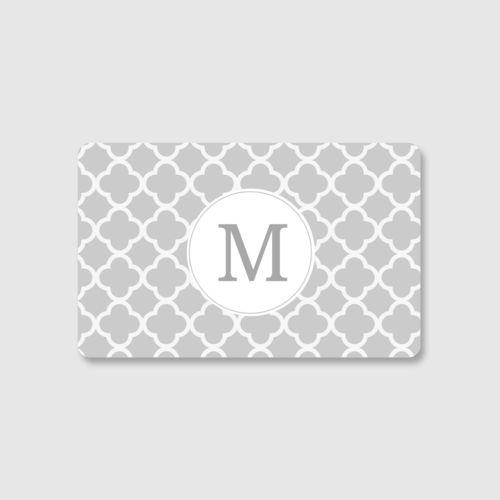 Easy Grey dari Tees.co.id oleh Monogram