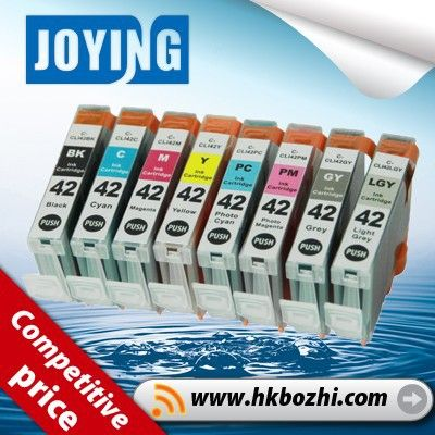 ink cartridge Compatible canon cli-42