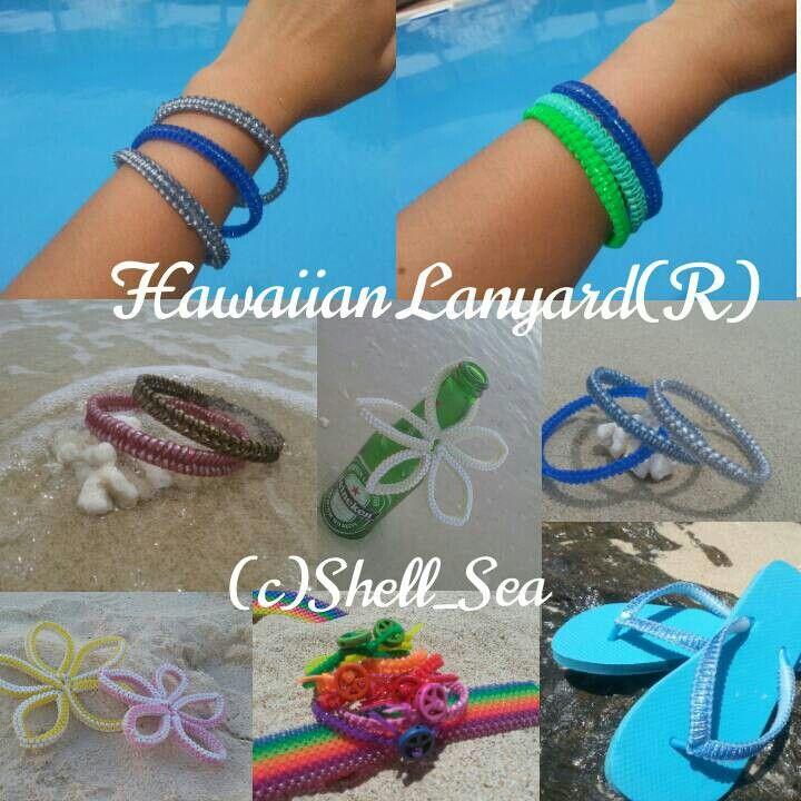 #japanese#scoubedou#rexlace#mywork#ハワイアンランヤード#ハワイアンコード#ランヤード#Lanyard#http://shellーsea.ocnk.net/#surf#summer#Beach#sea#sun