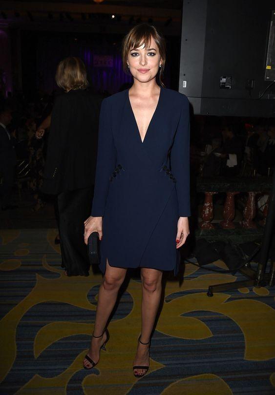 Dakota Johnson style file - Vogue Australia