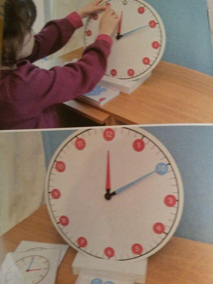 L'enfant et le temps