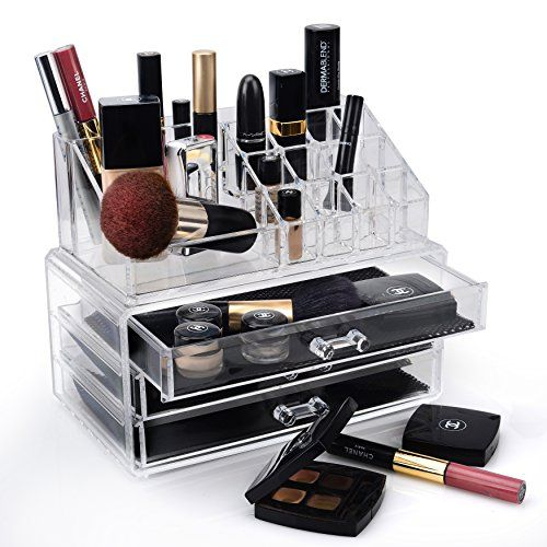 3135 best Makeup Organizers images on Pinterest Organizations