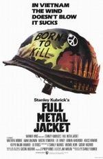 Смотреть фильм «Цельнометаллическая оболочка» онлайн в хорошем качестве бесплатно и без регистрации | Full Metal Jacket (1987) HD 720