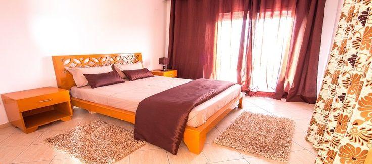 Bel appartement pour une location vacances à proximité de la plage à Mahdia en Tunisie.