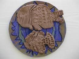 Afbeeldingsresultaat voor afbeelding klei vis