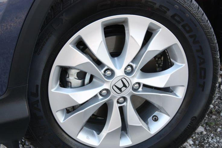 honda cr  alloy wheels  sale