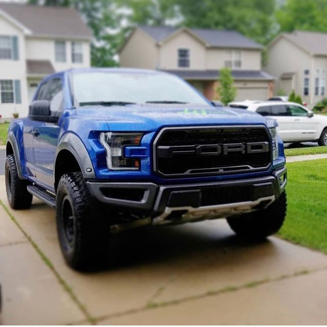 Looking For The Perfect Ford Raptor Visit Hacienda Ford In