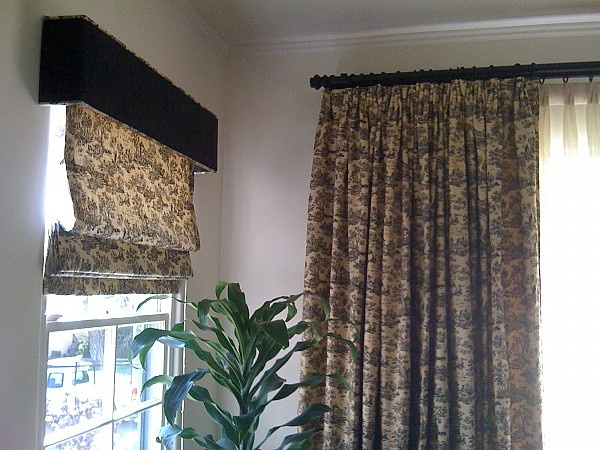 Best 25+ Box valance ideas on Pinterest | Pelmet box ...