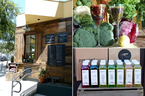 Best of L.A.: 16 Juice Bars Perfect For Your 2013 Detox #Refinery29