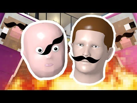 I AM YOUR FATHER!! | Who's Your Daddy (w/ Purple Shep) - YouTube