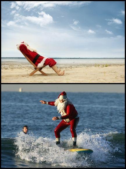 Australia During Christmas
