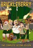 Brickleberry: The Complete Second Season [2 Discs] [DVD], 27306628
