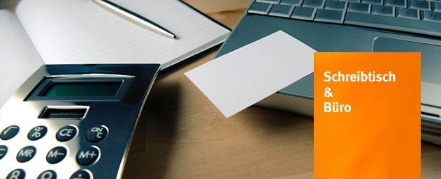 Büroartikel als Werbeartikel für Firmen und Vereine unter http://www.quick-werbeartikel.de/schreibtisch-und-buero