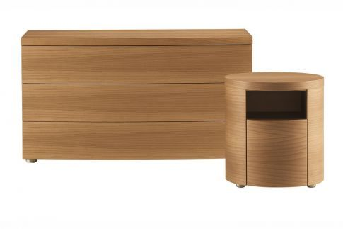 Teo Chest Of Drawers By Paolo Piva For Poliform Bedside