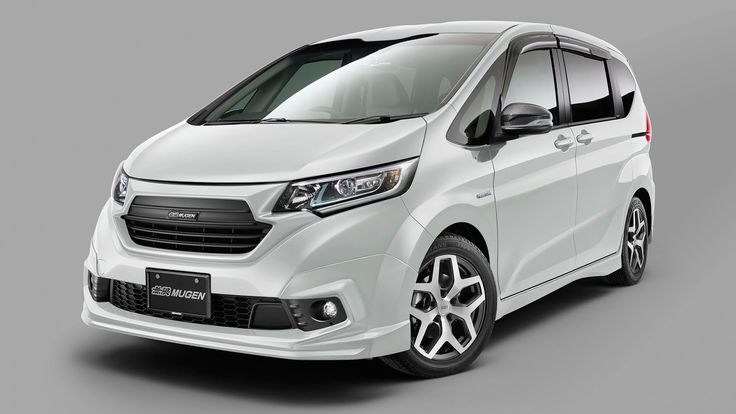 Customized Honda Minivans Will Debut At The Tokyo Auto Salon The 2017 Tokyo Auto Salon is an important event in the automotive industry and lots of car makers are seriously preparing for it. At this edition, besides the novelties that will be presented, you will also be able to admire three new customized Honda minivans. Honda could not wait for the...