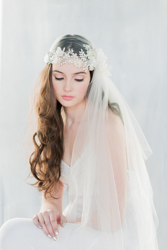 We are definitely in love with beautiful wedding hair accessories, because these heavenly creations really add the finishing touch to your bridal look.  Here comes our top 15 picks, which our readers have bought and liked the most in 2016. Click through each image to find out more or order your own!   JavaScript is …