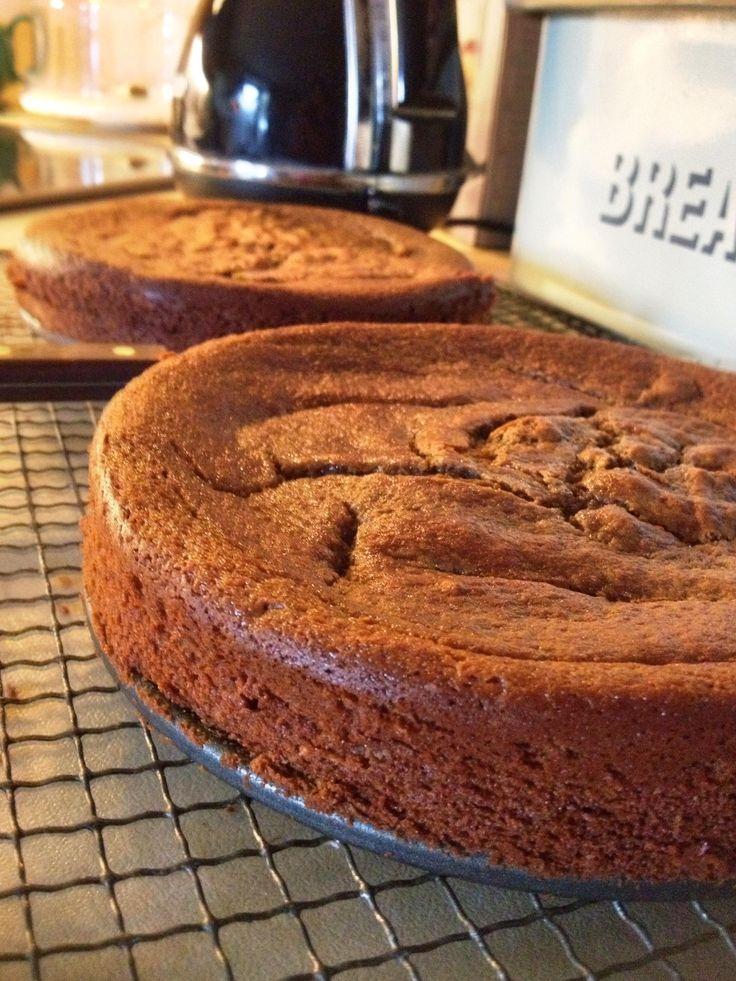 Chocolate Orange Cakes on Pinterest | Chocolate Orange, Orange Cakes ...