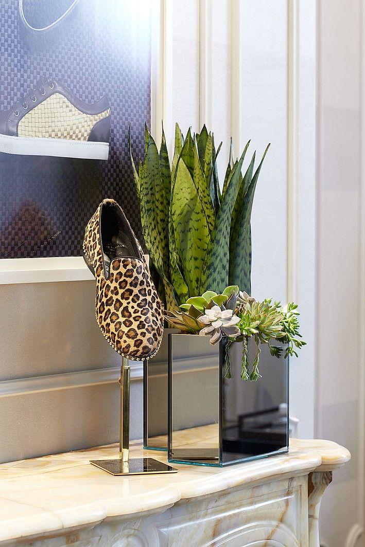 British Import David Collins Studio Designs Louis Leeman NY Design Interiordesign Interiordesignmagazine