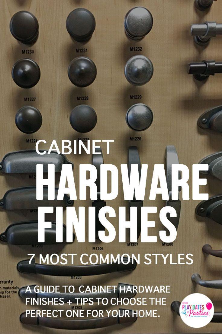 The 25+ best Cabinet hardware ideas on Pinterest   Rust update ...