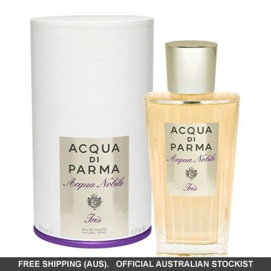 Acqua Di Parma Acqua Nobile Iris Eau De Toilette 125ml