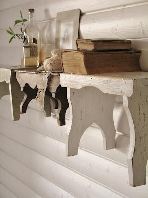 hang a stool!