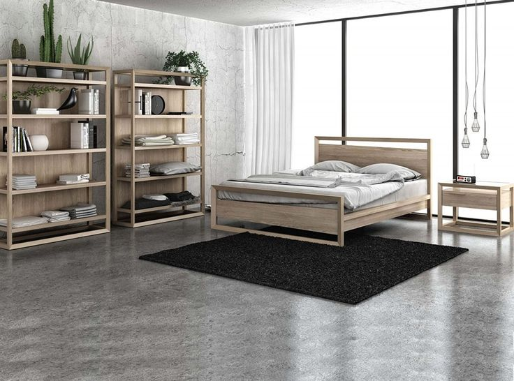Modern Bedroom Box by Up Huppe - $2,622.00