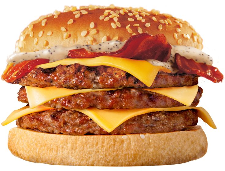 Burger King Products | this month burger king started selling its stacker burger in line