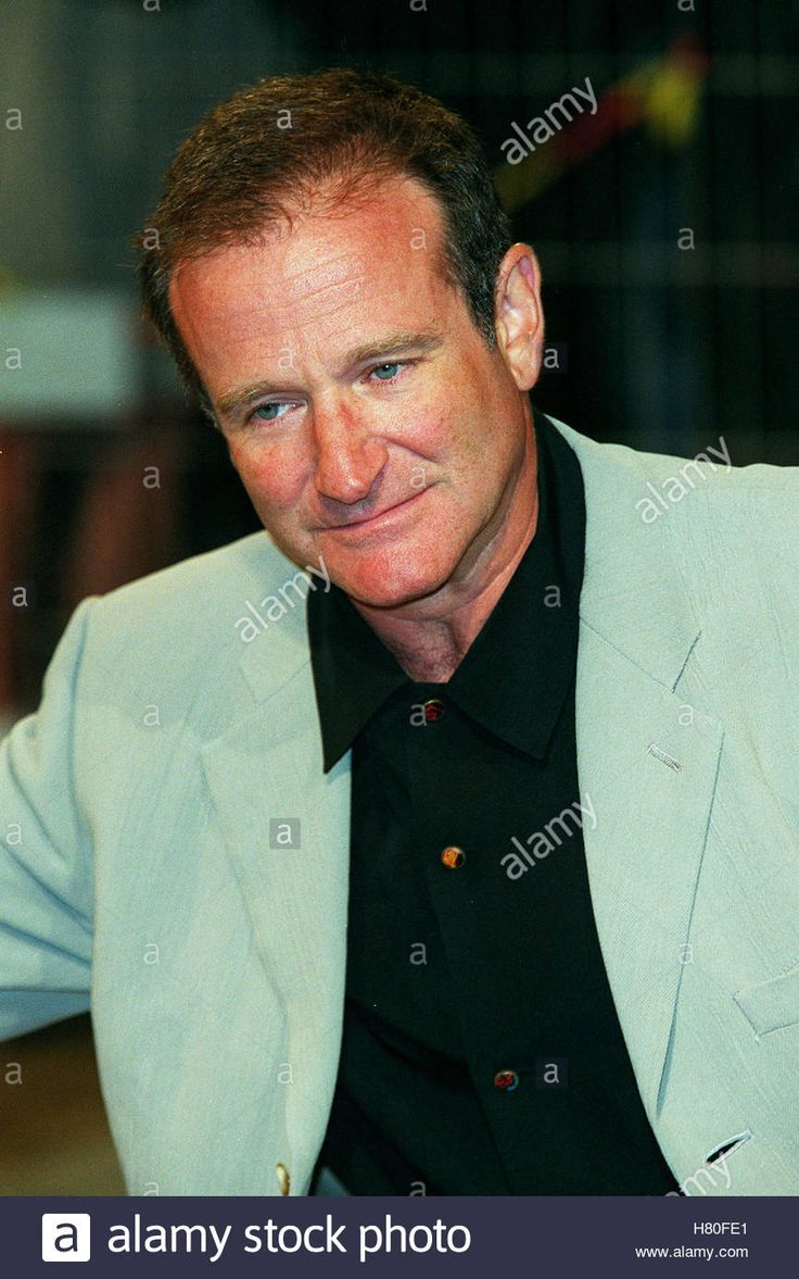 Robin Williams <3