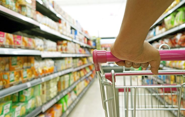 More than half the supermarket products aimed at children are unhealthy, obesity research reveals.