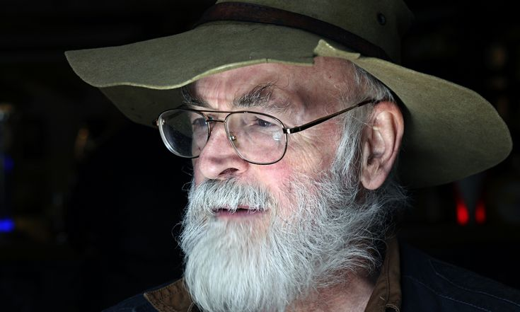 Sir Terry Pratchett obituary 12 March 2015. Bestselling author of the Discworld novels, which combined fantasy with wit and an irrepressible silliness