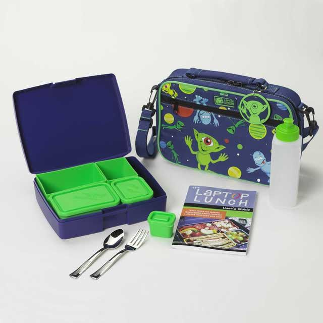 Laptop Lunches Bento Lunch Boxes