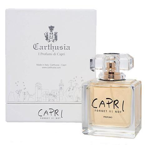 Carthusia Capri Forget Me Not Perfume