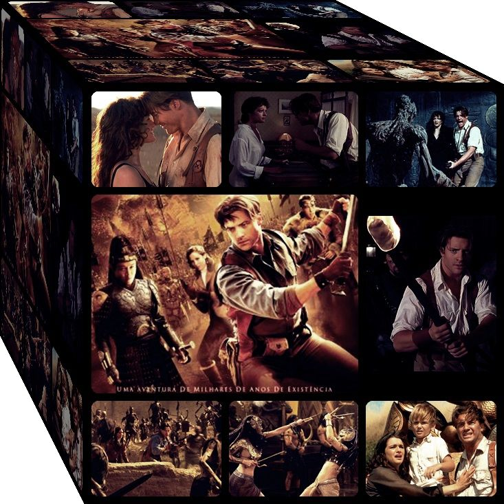 Filme A múmia