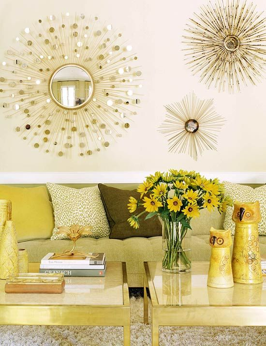 Best Gold Wall Decor Ideas Ideas - Wall Art Design - leftofcentrist.com