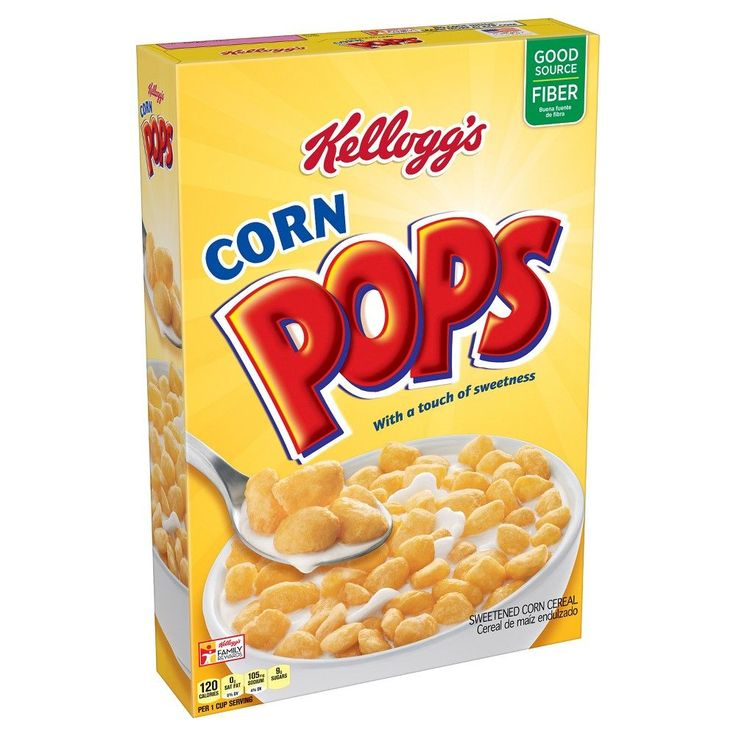 how to make corn pops cereal
