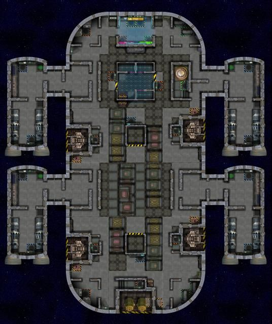 118 Best Images About Maps RPG Sci fi Modern 40k Etc