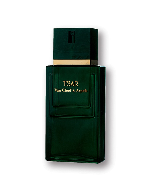 Van Cleef & Arpels Tsar 100ml eau de toilette
