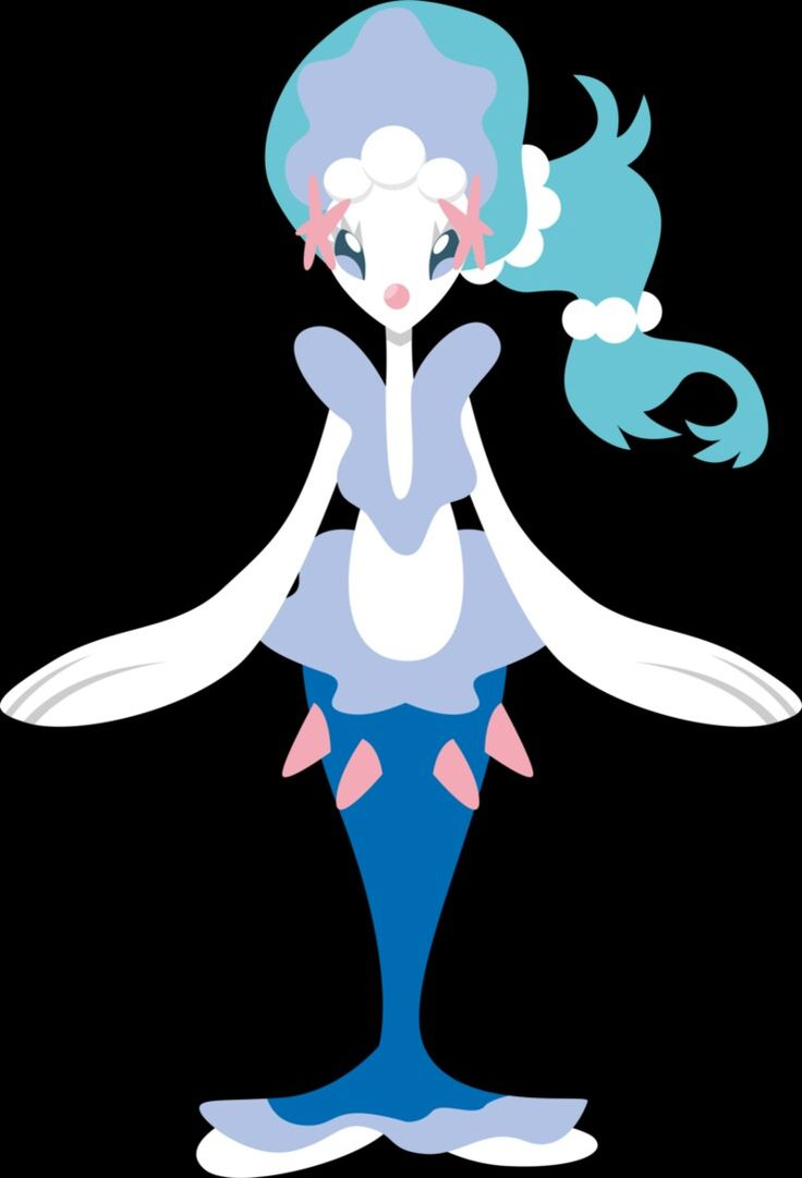 Entermaid / Sirene << please let me have a cute cat game freak