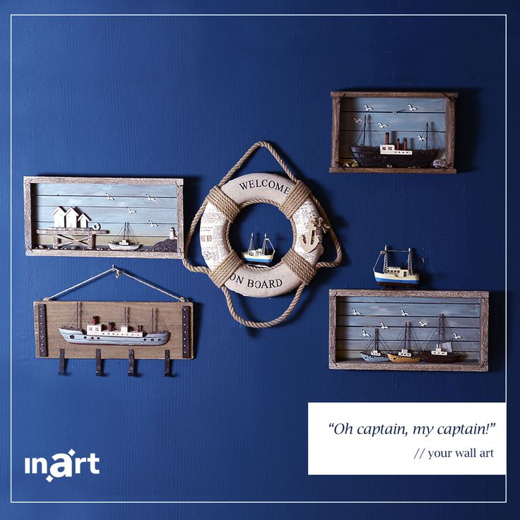 What would your wall art say to you if it could speak? #InartVoice #Inart