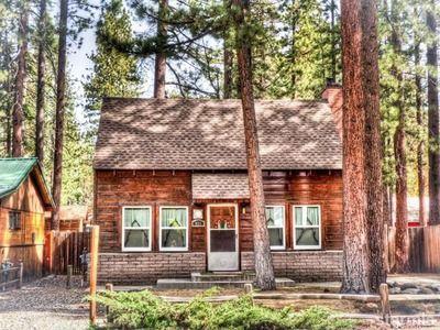 921 Modesto Ave, South Lake Tahoe, CA 96150