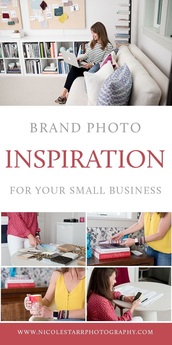 A Personal Brand Photography Session With Saratoga Springs