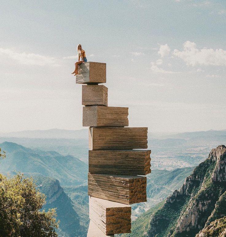 32 surreale Orte, die du gesehen haben musst, bevor du stirbst – Helena B.