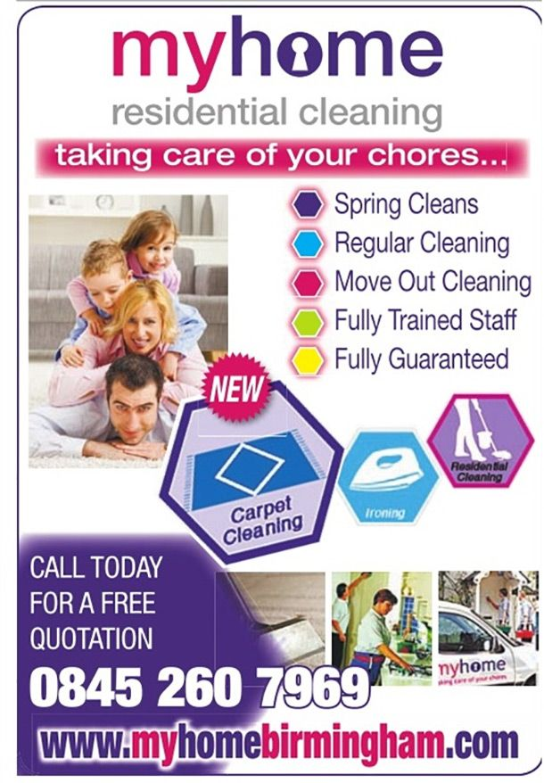 31 best Cleaning Service Flyer images on Pinterest | Advertising ...
